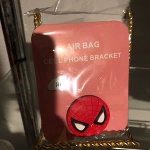 Accessories - Spider-Man popsocket